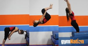 Flipping Pizza Night @ gymNation Saco | Saco | Maine | United States