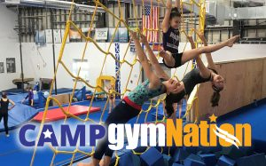 Camp gymNation Feb 2019 @ gymNation Saco | Saco | Maine | United States