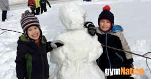 Camp Blizzard @ gymNation Kennebunk | Kennebunk | Maine | United States