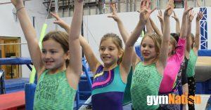Saco Gymnastics Camps - Apr 2018 @ gymNation Saco | Saco | Maine | United States