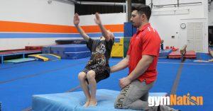 Gymnastics Camps - Apr 2018 @ gymNation Saco   Saco   Maine   United States