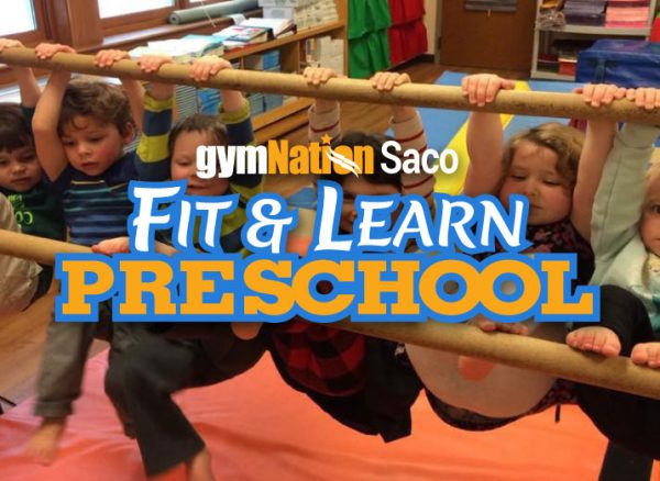 gymNation Saco Fit & Learn