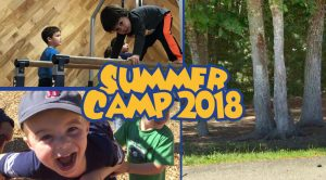 Kennebunk Summer Camp 2018 @ gymNation Kennebunk | Kennebunk | Maine | United States