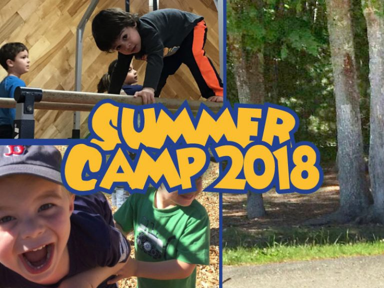 Kennebunk Summer Camp 2018